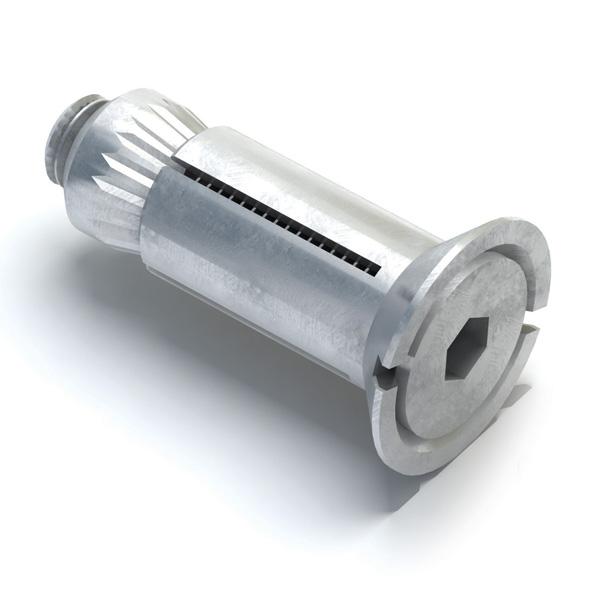 Flush Fit Lindapter Hollo Bolt Jpl Direct