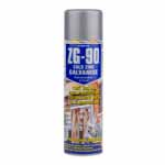 ZG-90 Action Can 1785 Cold Zinc Galvanising Spray Paint 500ml